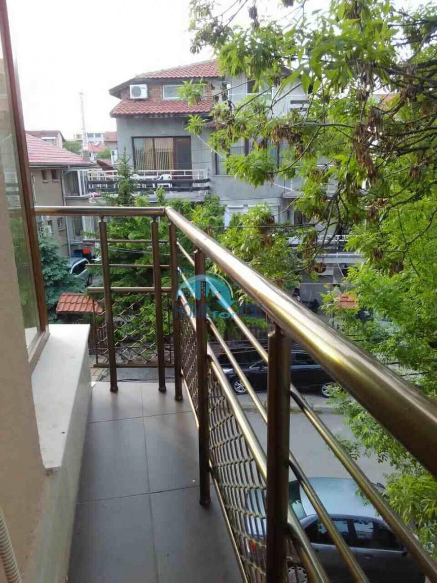 Двухкомнатная квартира для постоянного проживания в Сарафово, Бургас