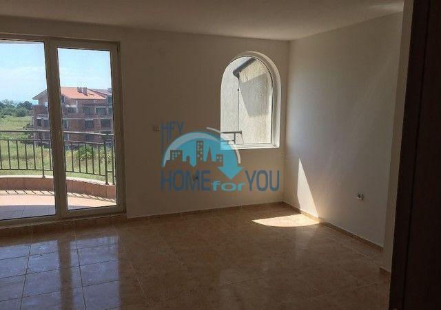 Новая двухкомнатная квартира в Сарафово, город Бургас