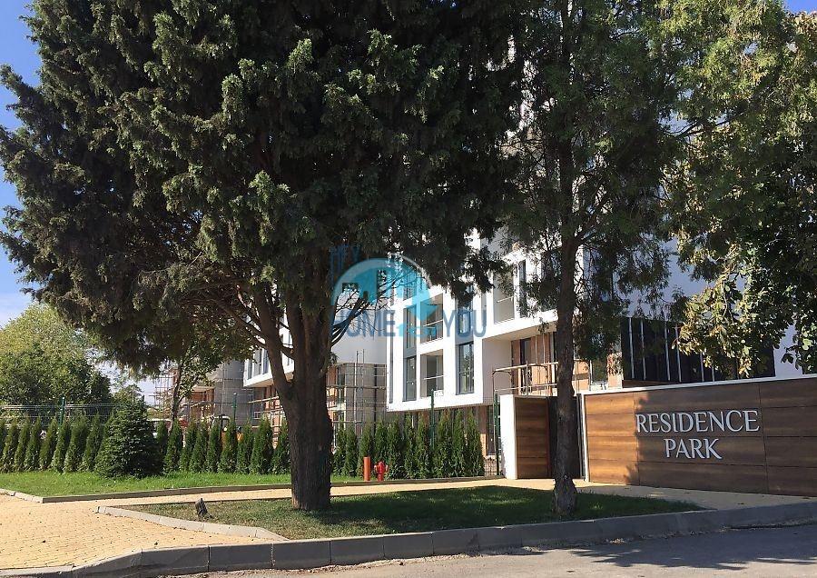 Новая трехкомнатная квартира в Бургасе в квартале Сарафово 2