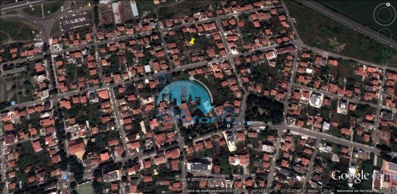 Новое жилое здание Оазис Парк в Бургасе, квартал Сарафово - идеальный выбор Вашего будущего дома 4