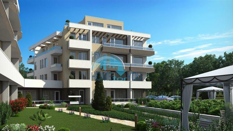 Новое жилое здание Оазис Парк в Бургасе, квартал Сарафово - идеальный выбор Вашего будущего дома 5