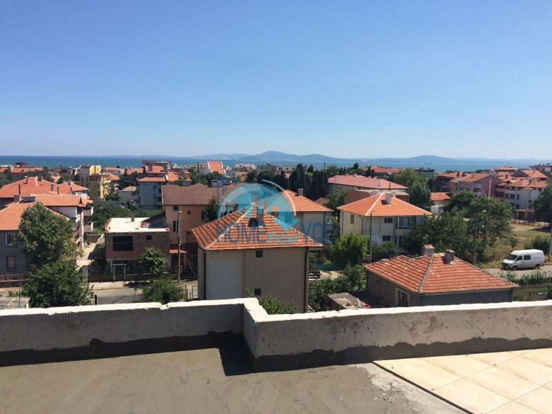 Новое жилое здание Оазис Парк в Бургасе, квартал Сарафово - идеальный выбор Вашего будущего дома 7