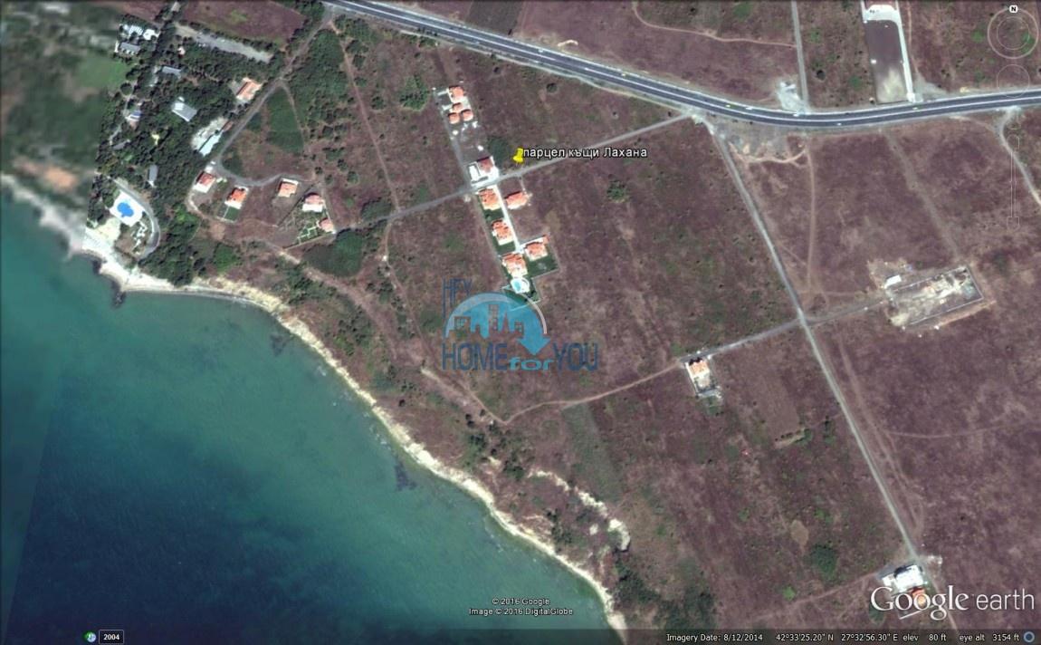 Новый готовый дом с участком рядом с морем в квартале Сарафово - Бургас 7