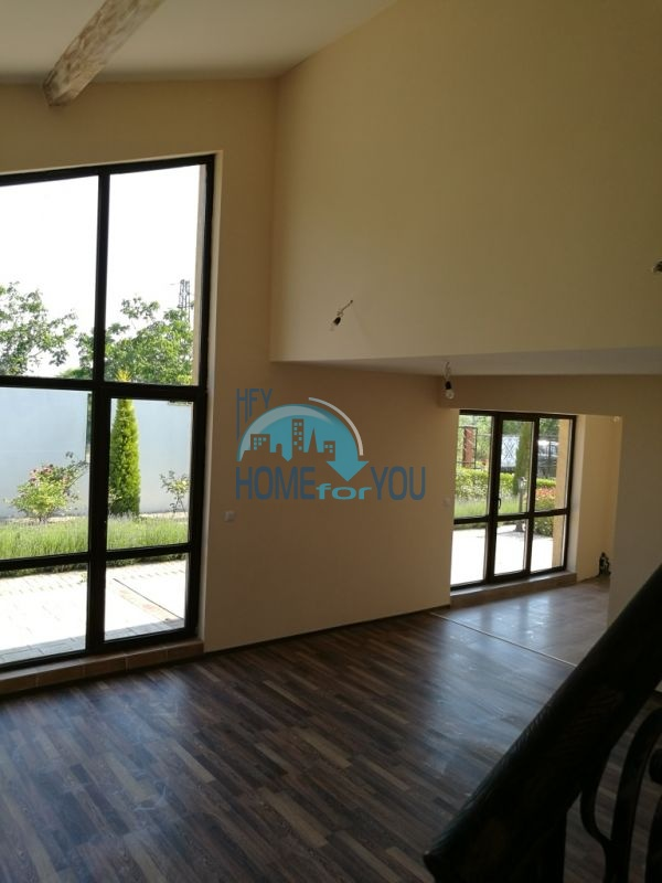 Новый капитальный дом для ПМЖ в селе Маринка 13