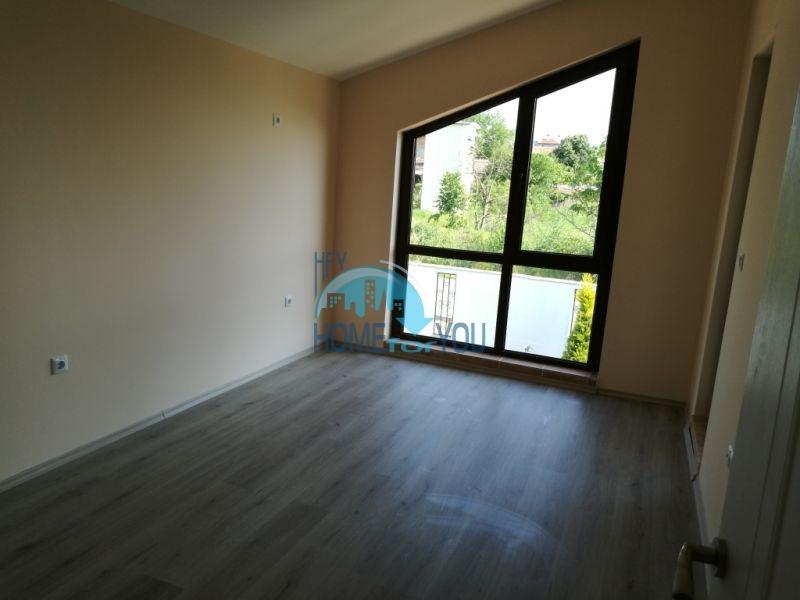 Новый капитальный дом для ПМЖ в селе Маринка 20