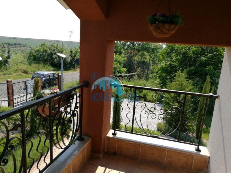 Новый капитальный дом для ПМЖ в селе Маринка 24