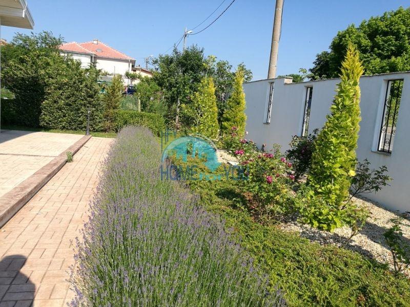 Новый капитальный дом для ПМЖ в селе Маринка 26