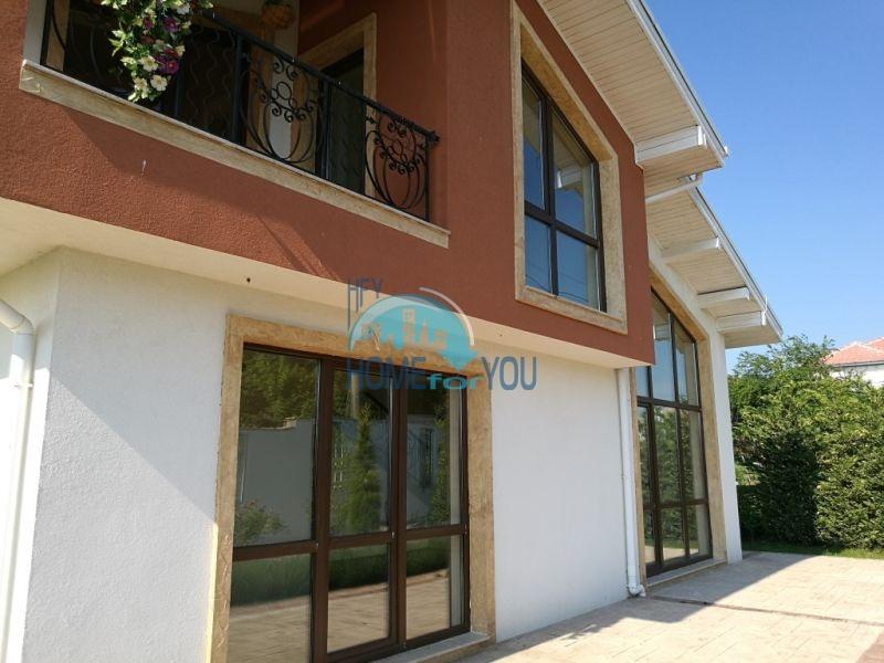 Новый капитальный дом для ПМЖ в селе Маринка 27