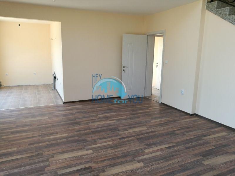 Новый капитальный дом для ПМЖ в селе Маринка 8