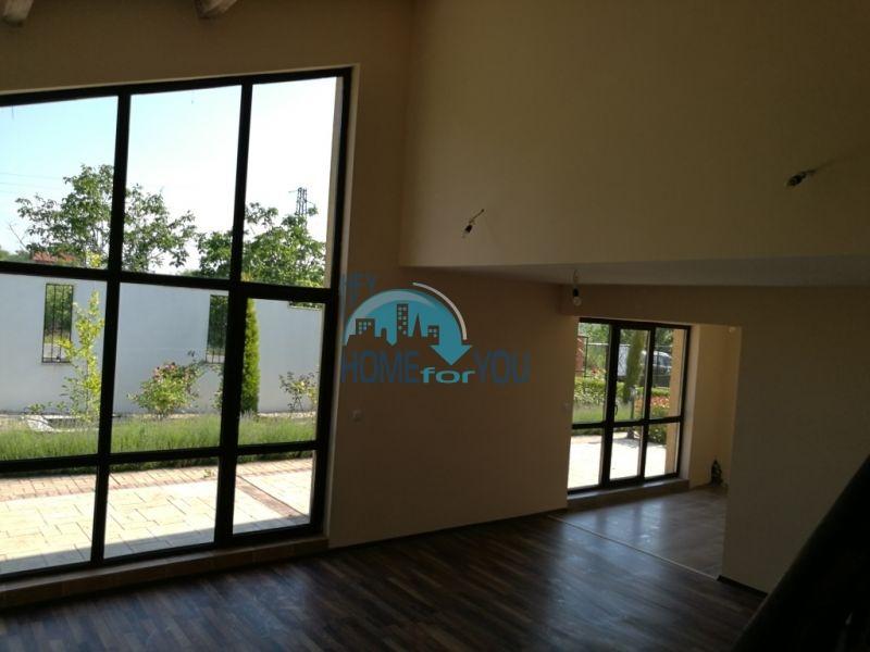 Новый капитальный дом для ПМЖ в селе Маринка 10