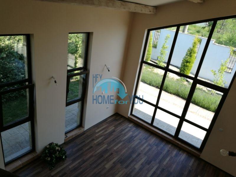 Новый капитальный дом для ПМЖ в селе Маринка 11