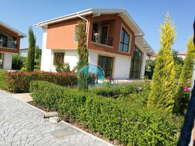 Новый капитальный дом для ПМЖ в селе Маринка 2
