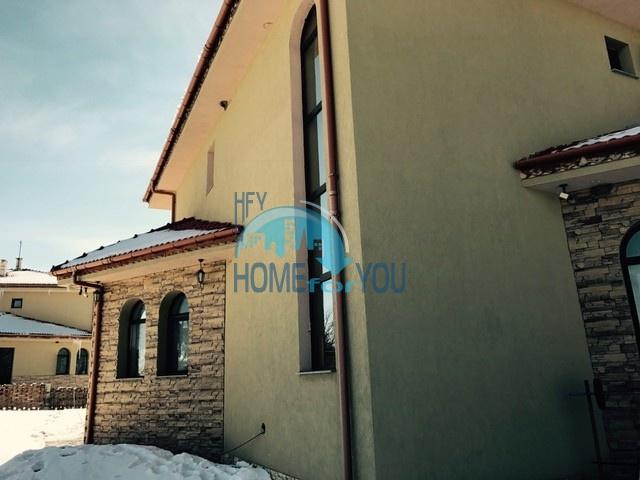 Отличный двухэтажный дом для ПМЖ в селе Паницево 3