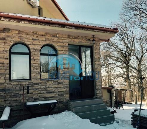 Отличный двухэтажный дом для ПМЖ в селе Паницево