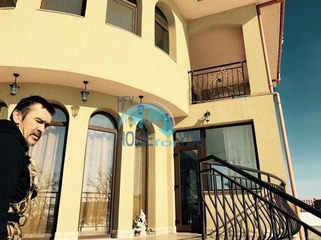 Отличный двухэтажный дом для ПМЖ в селе Паницево 4