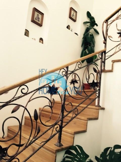 Отличный двухэтажный дом для ПМЖ в селе Паницево 13