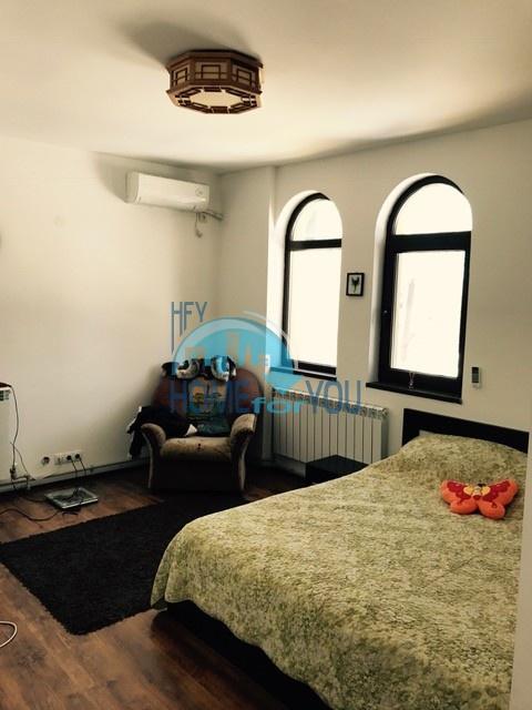 Отличный двухэтажный дом для ПМЖ в селе Паницево 15