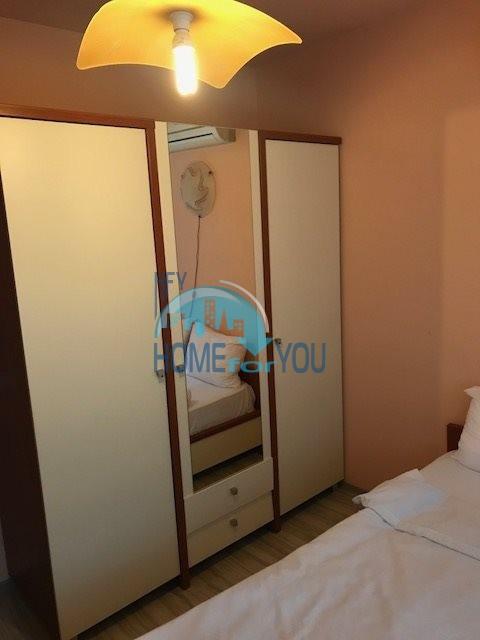Отличная, небольшая двухкомнатная квартира в комплексе Перла, Бургас 5