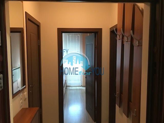 Отличная, небольшая двухкомнатная квартира в комплексе Перла, Бургас 7