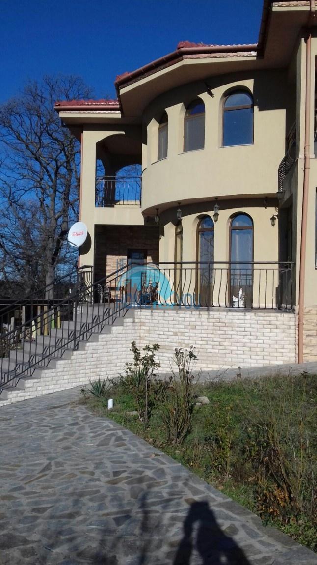 Отличный двухэтажный дом для ПМЖ в селе Паницево 26