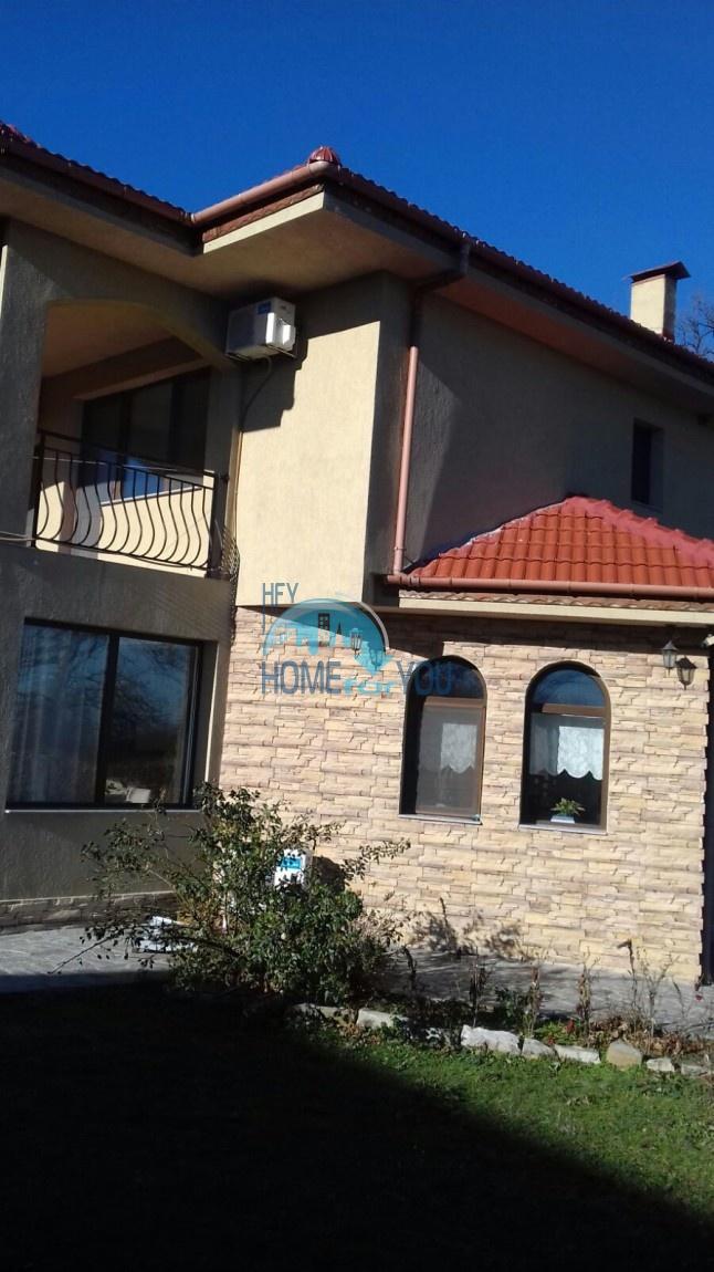 Отличный двухэтажный дом для ПМЖ в селе Паницево 27