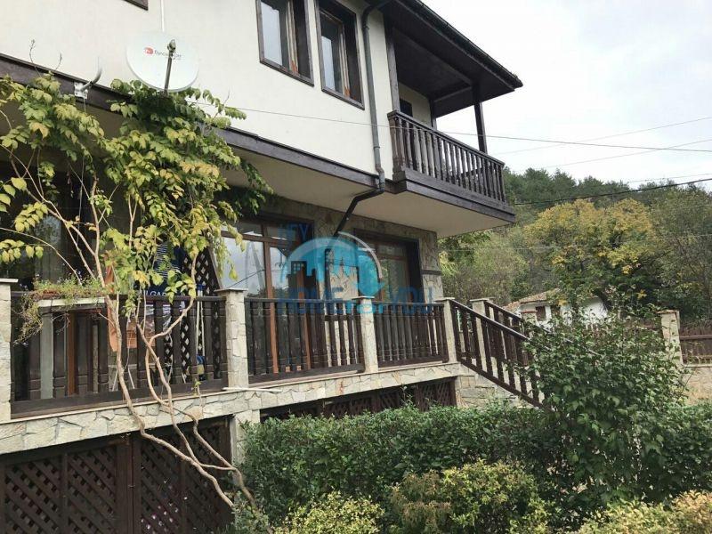 Отличный двухэтажный дом для ПМЖ в селе Горица