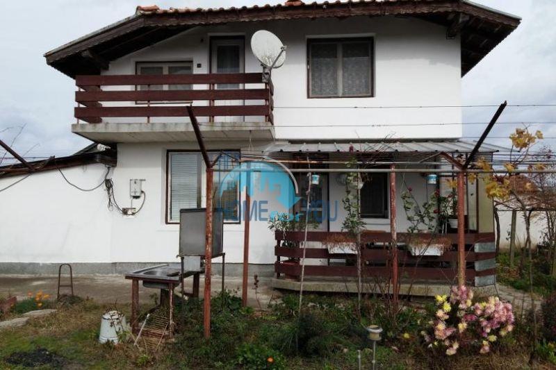 Отличный готовый дом в селе Трыстиково 2