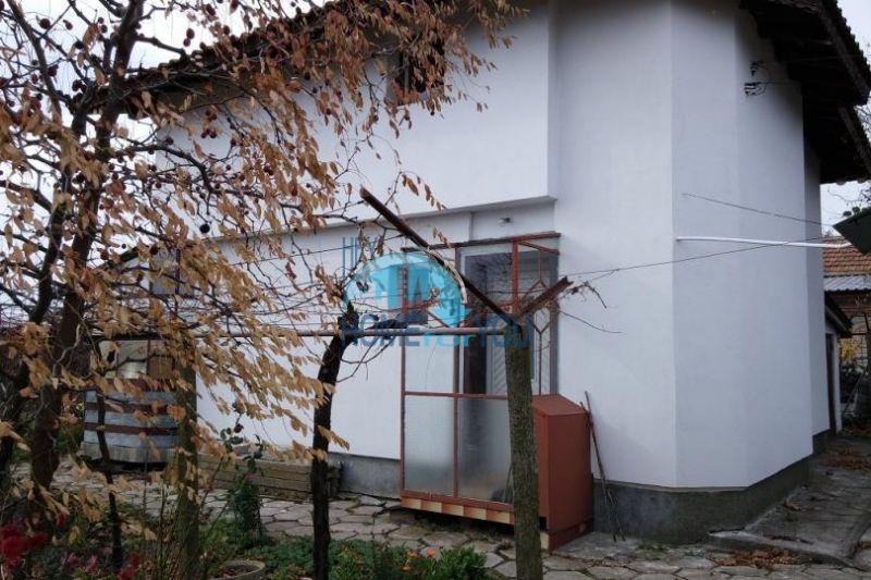Отличный готовый дом в селе Трыстиково 3