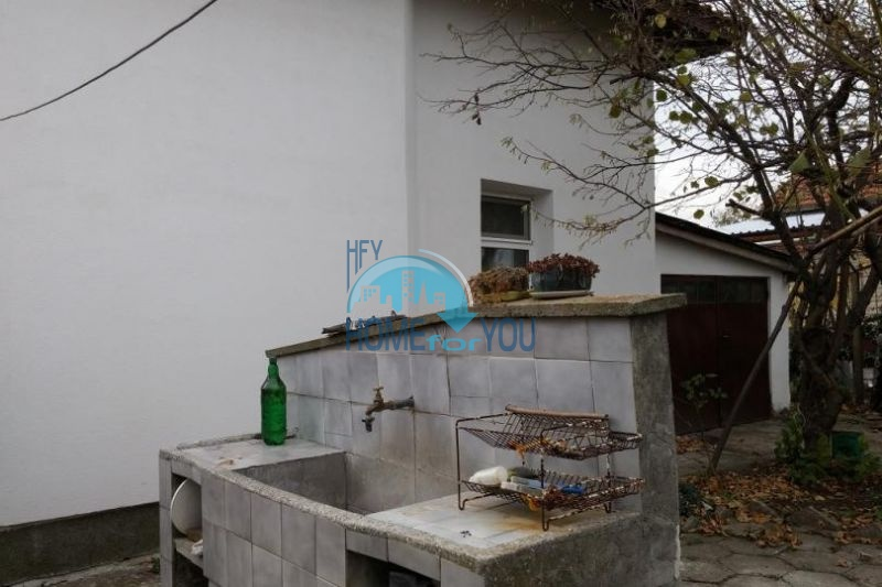 Отличный готовый дом в селе Трыстиково 4