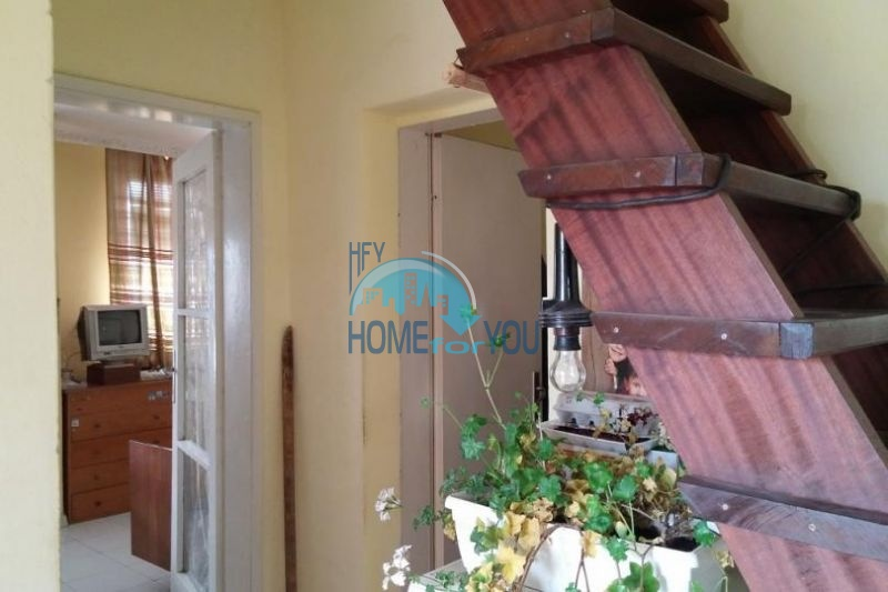 Отличный готовый дом в селе Трыстиково 7