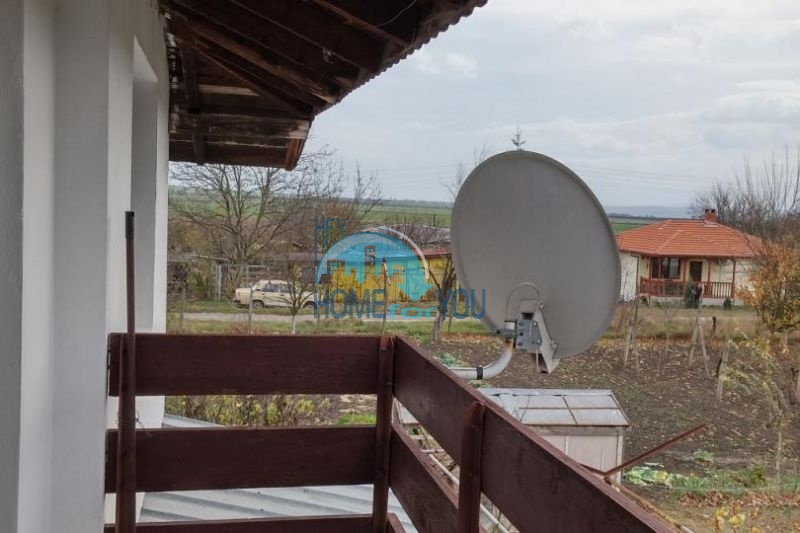Отличный готовый дом в селе Трыстиково 17