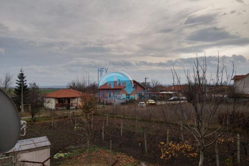 Отличный готовый дом в селе Трыстиково 18