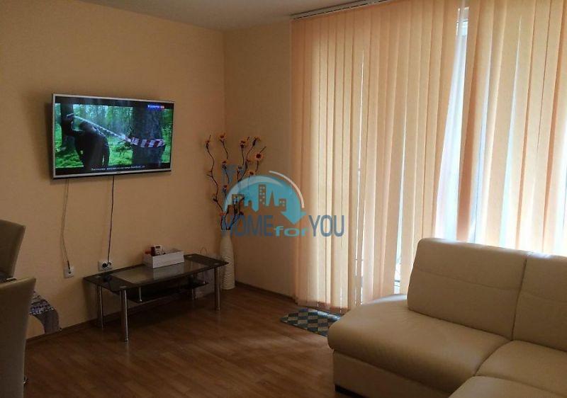 Трехкомнатная квартира в городе Бургас - для ПМЖ