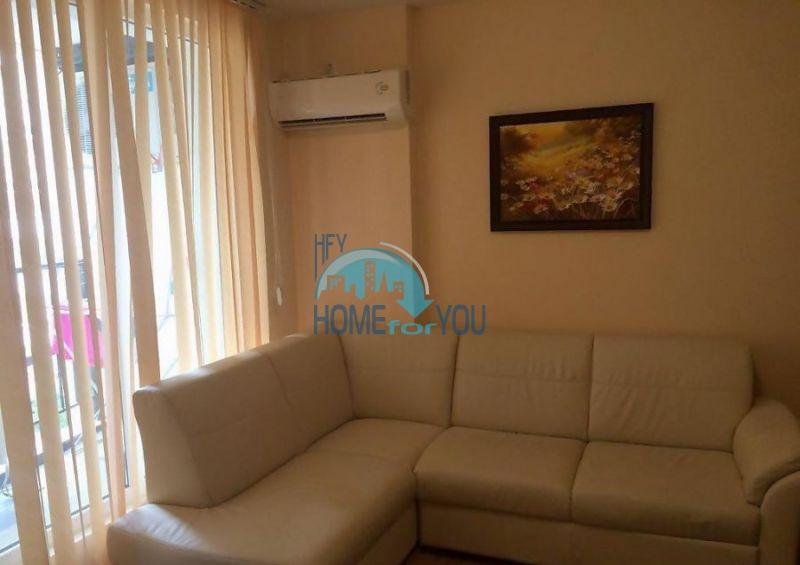 Трехкомнатная квартира в городе Бургас - для ПМЖ 2