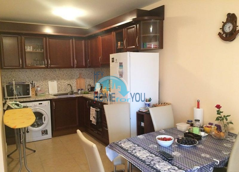 Трехкомнатная квартира в городе Бургас - для ПМЖ 3