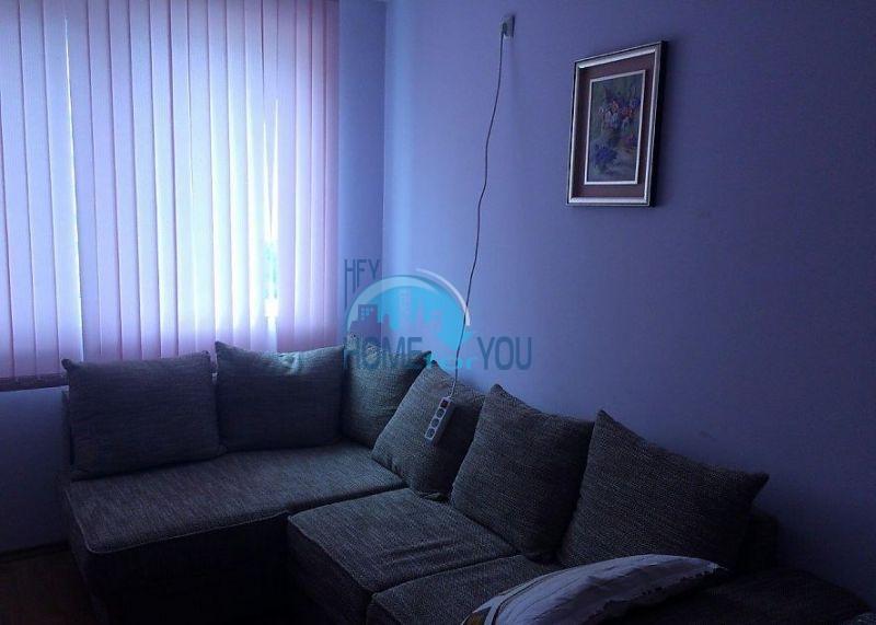 Трехкомнатная квартира в городе Бургас - для ПМЖ 7
