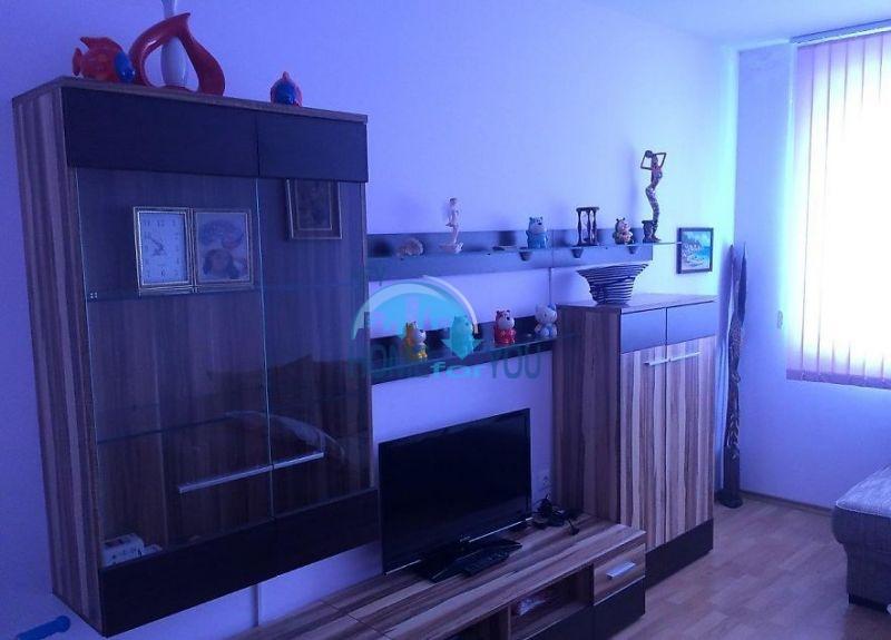 Трехкомнатная квартира в городе Бургас - для ПМЖ 8