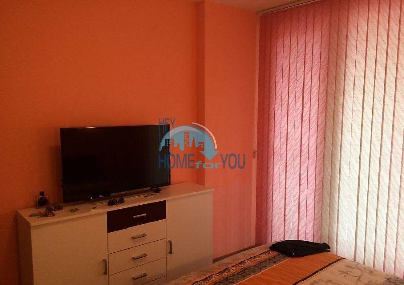 Трехкомнатная квартира в городе Бургас - для ПМЖ 9