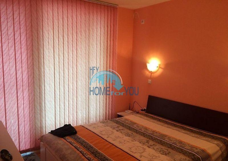 Трехкомнатная квартира в городе Бургас - для ПМЖ 11