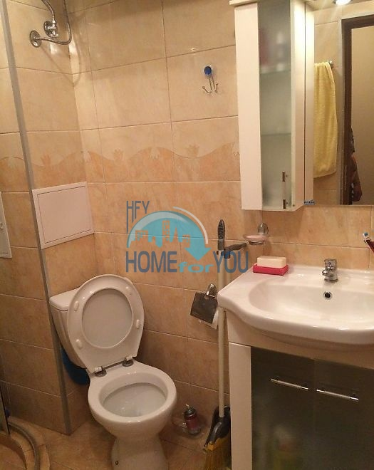 Трехкомнатная квартира в городе Бургас - для ПМЖ 13