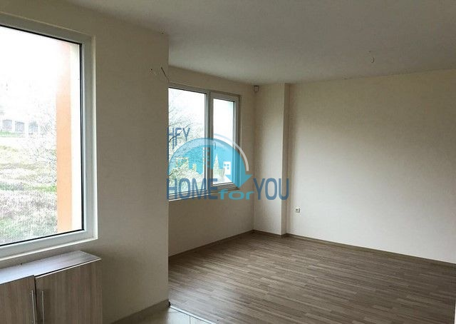 Двухкомнатная квартира недорого в Бяле