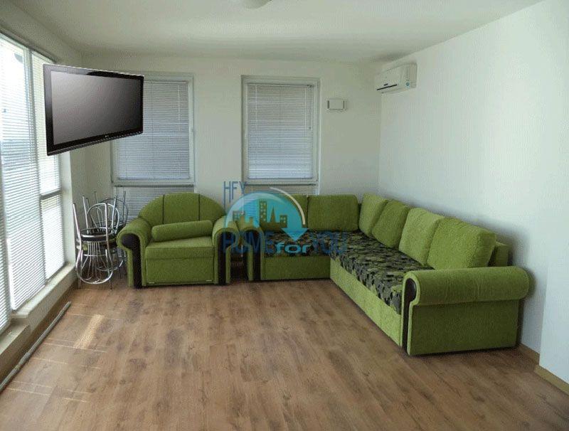 Квартира с видом на море в Бяле 3