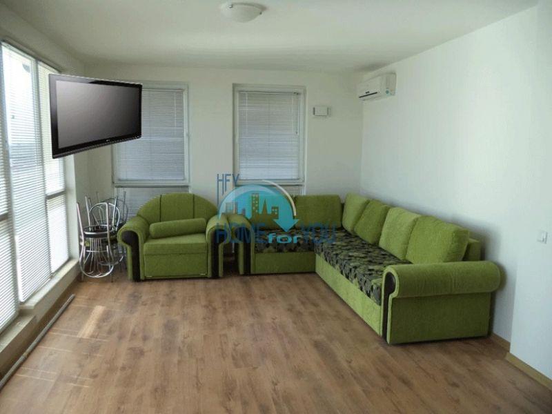 Двухкомнатная квартира с видом на море в городе Бяла - первая линия 4