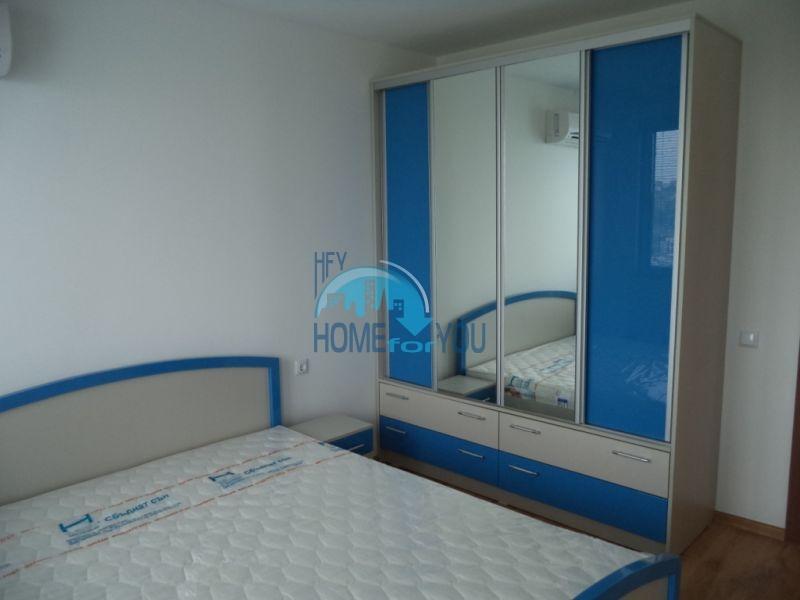 Двухкомнатная квартира с видом на море в городе Бяла - первая линия 7