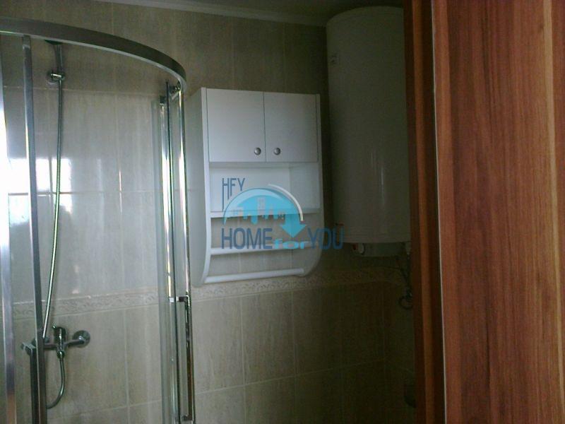 Двухкомнатная квартира с видом на море в городе Бяла - первая линия 9