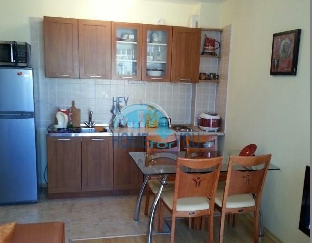 Двухкомнатная квартира в Бяле без таксы поддержки