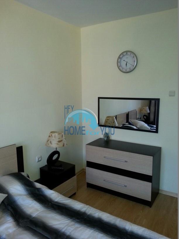 Двухкомнатная квартира в Бяле без таксы поддержки 5