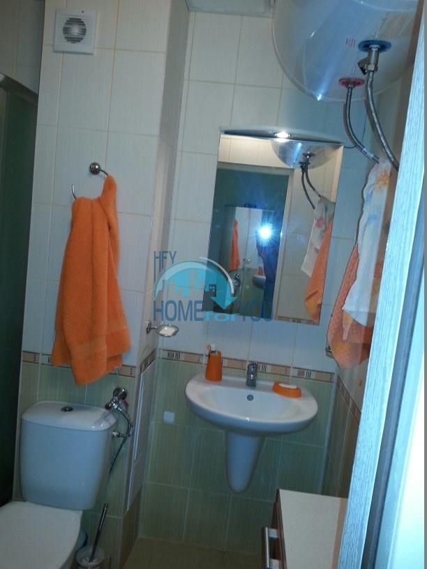 Двухкомнатная квартира в Бяле без таксы поддержки 9