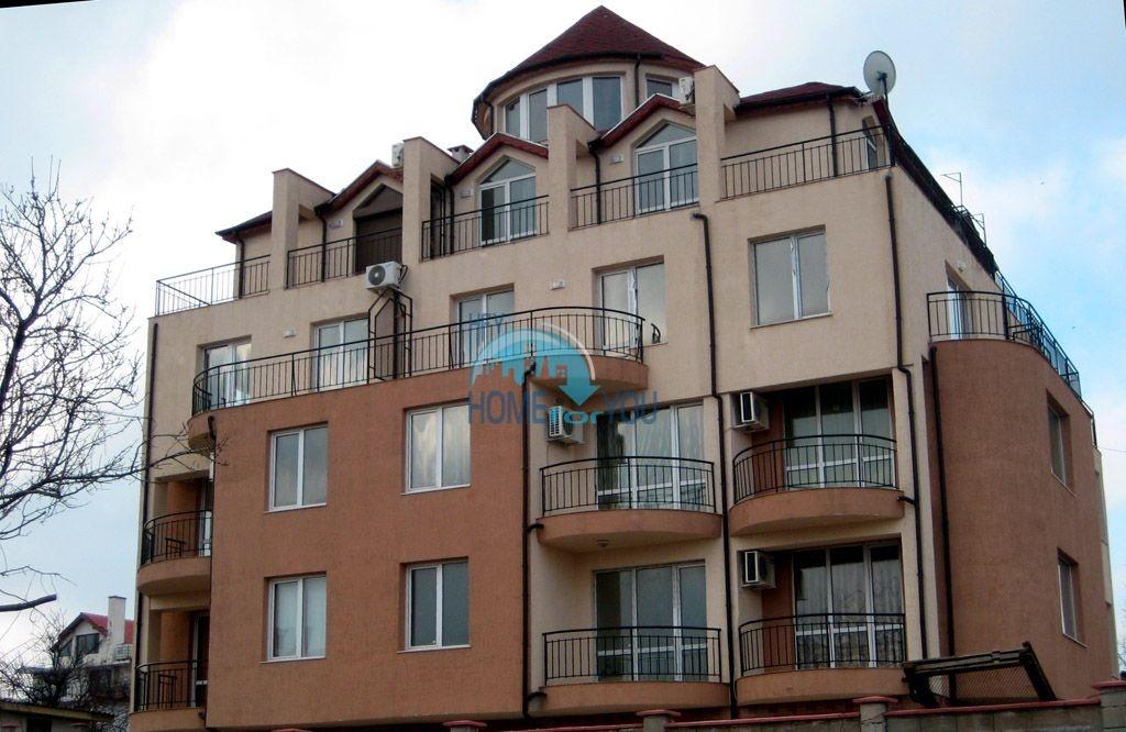 Двухкомнатная квартира в Бяле без таксы поддержки 11