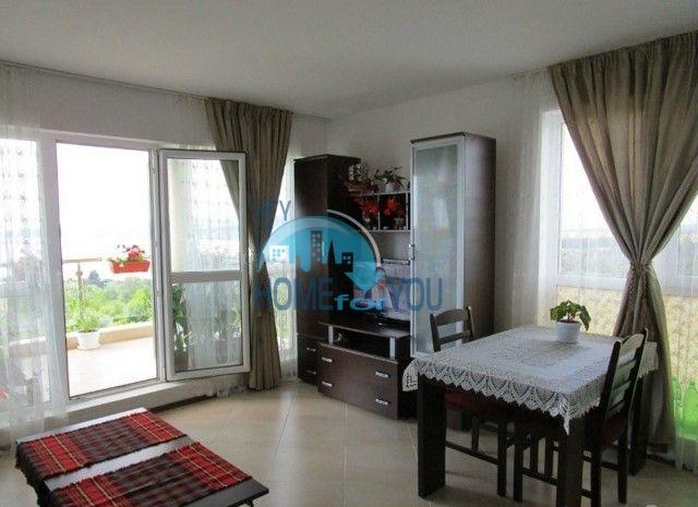 Двухкомнатная квартира в курорте Бяла по выгодной цене